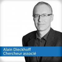 Alain Dieckhoff