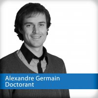 Alexandre Germain