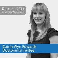 Catrin Wyn Edwards