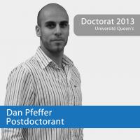 Dan Pfeffer