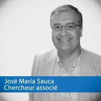 José Maria Sauca