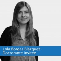 Lola Borges Blázquez