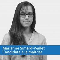Marianne Simard-Veillet