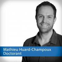 Mathieu Huard-Champoux