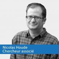 Nicolas Houde