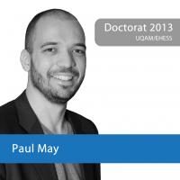 Paul May