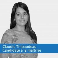 Thibaudeau Claudie