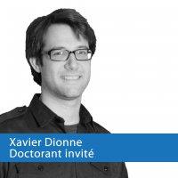 Xavier Dionne