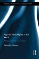 Popular Sovereignty in the West Polities, Contention, and Ideas
