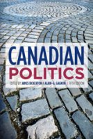 Canadian Politics Fifth edition