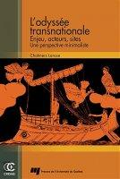 L'Odyssée transnationale : enjeux, acteurs, sites. Une perspective minimaliste