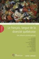 Le Français, langue de la diversité québécoise