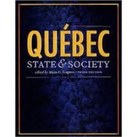 Quebec State and Society
