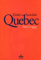 Quebec : Estado e Sociedade