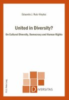 United in Diversity ? On Cultural Diversity, Democracy and Human Rights